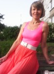 Natalya, 55  , Kirovsk (Leningrad)