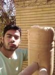 Ali Fattahi, 27  , Shiraz
