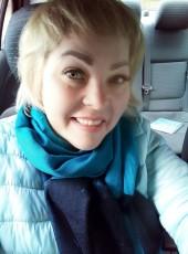 Natali, 45, Russia, Perm