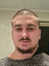 Jesús miranda, 20, Spain, Alcala de Guadaira