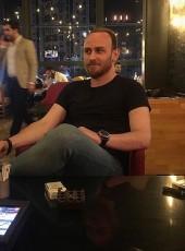 murat, 34, Turkey, Esenyurt