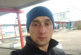 VK Tolyan Churin, 35 - Just Me
