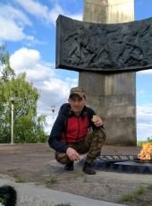 Vk Tolyan Churin, 35, Russia, Vyazniki