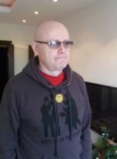 Алексей Филиппов, 48, Россия, Москва