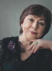 Liliya, 64, Russia, Moscow