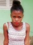 Orchel, 19  , Ebolowa