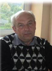 Pyetr, 60, Belarus, Lyozna