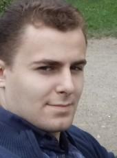 Alik, 25, Belarus, Minsk