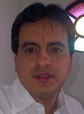 Gabo, 40, Colombia, Neiva