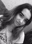 Alina, 18, Dzerzhinsk