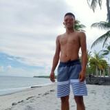 Alfred , 21  , Dumaguete