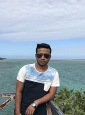 Sumon, 25, Mauritius, Curepipe