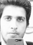 Ammar, 22  , Mandi Bahauddin