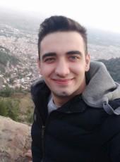 Burak, 22, Turkey, Akhisar