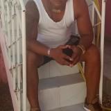 Raudel Hidalgo , 32  , Havana