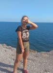 Alina, 18, Novovelichkovskaya