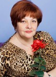 Lyubov, 56  , Chelyabinsk