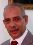 Ahmed, 48  , Amman