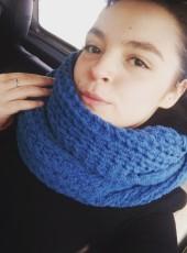 Анабелла, 19, Россия, Семилуки