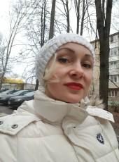 Elena, 40, Russia, Odintsovo