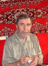 Aleksandr, 72, Russia, Krasnokamensk