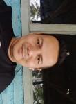 Fernando Efendi, 33, Bandarlampung