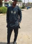 WAAJ , 28, Lagos