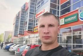 Aleksandr , 29 - Just Me