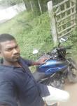 Manoharan, 29  , Thiruvarur