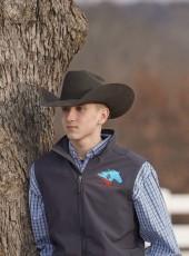 Allen, 19, United States of America, Edmond