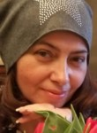 Olga, 52, Moscow