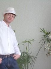 Dmitriy, 47, Russia, Omsk