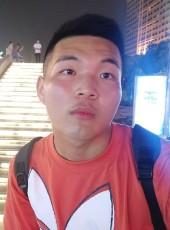 看到就心慌, 20, China, Changzhou