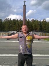 Svetoslav, 57, Russia, Yevpatoriya