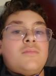 Sean, 18  , Corpus Christi