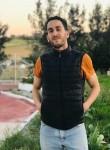Sami Ghribi, 24, Tunis