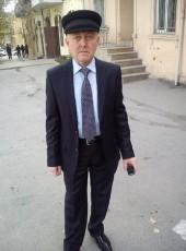 togrul, 56, Azerbaijan, Baku