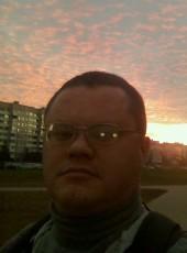 Nikolay, 40, Belarus, Minsk