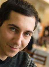 Евгений, 29, Russia, Yekaterinburg