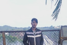 Syed, 18 - Just Me