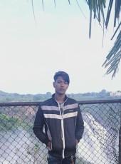 Syed, 18, India, Bangalore