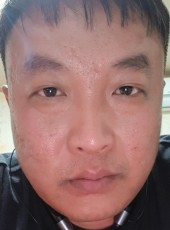 Leo, 42, Republic of Korea, Chinch on