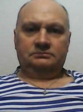 sergey, 56, Russia, Murmansk