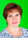 Elena, 45  , Kurtamysh
