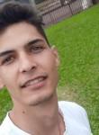 Vagner fraga, 19, Brasilia