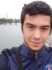 Roger, 22, Spain, Cerdanyola del Valles