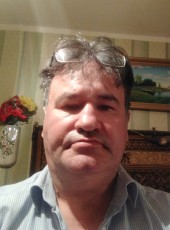 Andrey, 53, Russia, Moscow