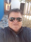 Walter Rodas , 55  , Asuncion