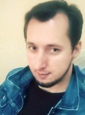 Artyem, 30, Russia, Zernograd