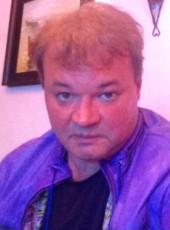 Igor, 48, Spain, Marbella